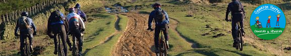 Off-Road Cycle Ride for Cameron Harper.jpg